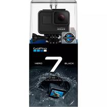 Câmera Digital Gopro Hero 7 Black 12mp 4k Pronto Entrega