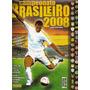 Álbum De Figurinha Digitalizado Campeonato Brasilerio 2008