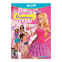 Jogo Barbie Dreamhouse Party - Wii U Majesco