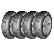 Jogo De 4 Pneus Michelin Energy Xm2 Green X 185/60r15 88h