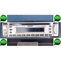 Frente Do Radio Sony Xplod Cdx-l457x 50wx4 Original