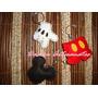 Lembrancinha Mickey Mouse Kit Com 10 Unidades