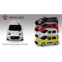 Mini Uno Fiat Roma Brinquedo