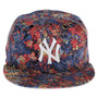 Boné New Era 59fifty Pop Firework New York Yankees Masculin