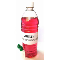 Resina Isofitálica Poliéster 1kg C/ Catalisador Promoção