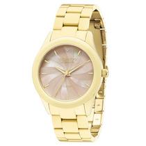 Relógio Technos Feminino St.moritz 2036lnh/4x