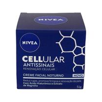 Nivea Cellular Antissinais Cr.facial Noturno 51g