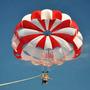 Pipa Humana Parasail Puxado Lancha Jet Bote Paraqueda Duplo