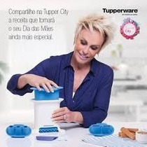 Tupperware- Massa Express