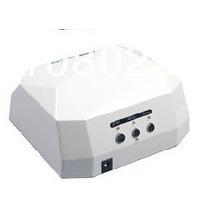 Maquina Lampada Led P/manicure Secar Unha Uv Rapido Segundos