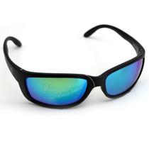 7dab10e12 Óculos Polarizado Mako Pro-tsuri P0034 Lente Verde Espelhada