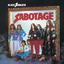 Lp Black Sabbath - Sabotage Lp 180 G Lacrado