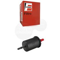 Filtro Combustivel Fram Hilux 2009 A 2010