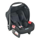 Bebê Conforto Burigotto Touring Evolution Se Preto