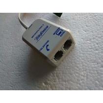 Filtro Adsl Duplo - F2-t2 Adsl2+ 5765