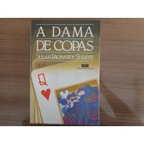 Livro A Dama De Copas - Susan Richards Shreve