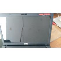Notebook Sti Semp Toshiba Is 1423g Core I3 Peças E Partes
