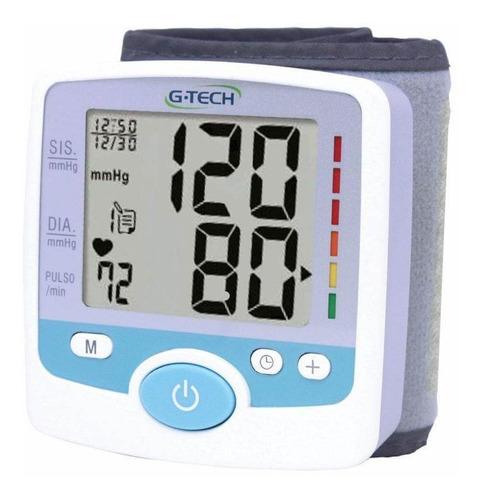 Medidor De Pressão Arterial G-tech Gp200
