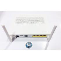 Onu Gpon Wifi Huawei Hg8546m 1pots+4lan 10/100mbps Ingles