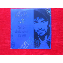 Lp George Harrison 1976-1989- Best Of Dark Horse