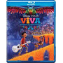 Blu-ray Viva - A Vida É Uma Festa - Original E Lacrado