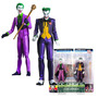 The Joker Origins - Coringa Origens - Produto Dc Direct