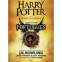 Cole��o Harry Potter Todos Os Livros Da Saga E A Crian�a Am