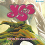 Cd Yes Keys To Ascension Original