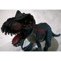 Dinossauro De Brinquedo Com Movimentos