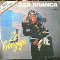 Lp Zé Gonzaga Asa Branca