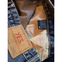 Calça Jeans Flare Yes Brazil Blue Jeans Tam.40