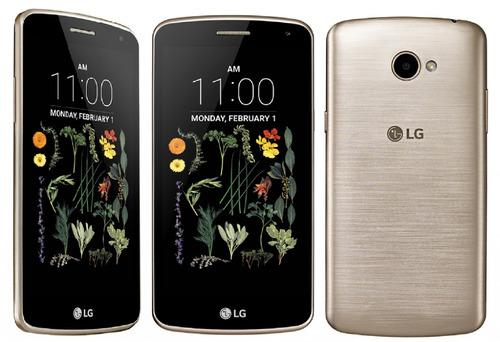 Smartphone Lg K5 8gb 5.0mp 3g Tela 5 - Cam 5mp Frete Grátis