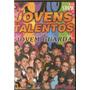Dvd Jovens Talentos - 40 Anos De Jovem Guarda - Novo***