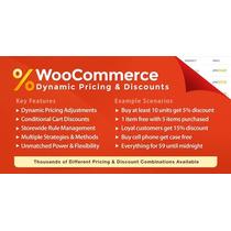 Woocommerce Dynamic Pricing E Discounts 2.2.6 Wordpress Plug