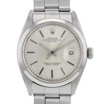 Rolex Oyster Perpetual Date Original - Troco Lancha/jetski