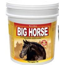 Big Horse Suplemento Para Cavalos,muares Asinino 5kg Vetbrás