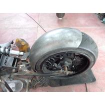 Paralama Para Lama Bobber Triciclo Café Racer Aba 1cm 200x70