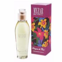 Myzar 120ml Perfume Feminino Lacqua Di Fiori Mais Barato!