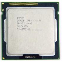 Processador Core I3 2100 3.10 Ghz Lga 1155