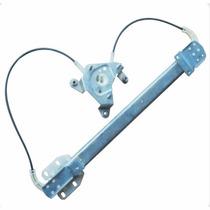 Maquina Vidro Eletrico Del Rey 4 Portas Dianteira