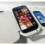 Capa Carregador Bateria Extra Flip Cover Galaxy S3 3200 Mah