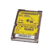 Hd 320gb Notebook Sata 2 Samsung Com Garantia Nota Fiscal
