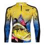 Camiseta De Pesca Proteção Solar Uv King Kff60 Promoção !!!