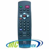 Controle Remoto Philips Linha Anubis Rc- 7843 /27034 27005 S