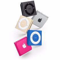 Ipod Apple Shuffle 2gb 5ta Geração Mkmg2l Original