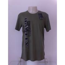 Camiseta Oakley - Masculina