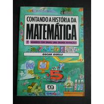 Oscar Guelli - Contando A História Da Matemática - 7