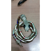 Bracelete De Cobra (maleável)