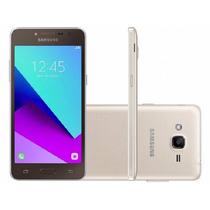 Celular Samsung J2 Prime 4g 16gb Dourado