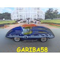 Hw Corvette Stingray 2013 60th Anniversary Mexida Gariba58